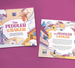 The Peddler and the Baker cover2