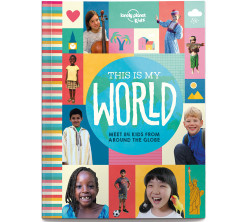 This is my world cover