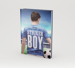 striker boy cover2